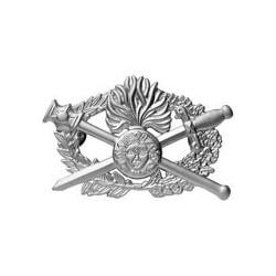 Insigne métal Brevet O.P.J