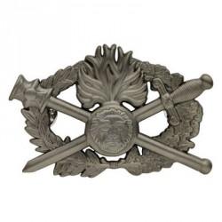 Insigne métal Brevet Diplôme d'Arme