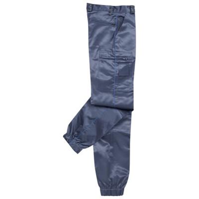 Pantalon d'intervention Police Municipale satiné