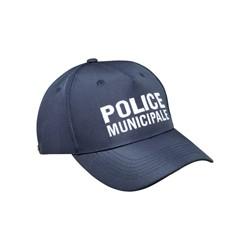 Casquette Police Municipale