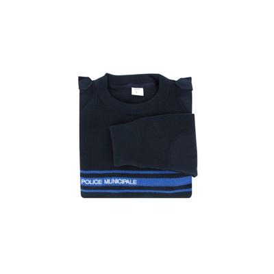 Pull Police Municipale