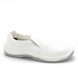Chaussures de sécurité ODET S2 | Blanc ou Noir