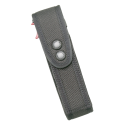 Porte aérosol en cordura Red Label de Gk Pro - 75 ml