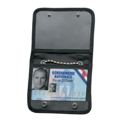 Porte carte de cou discret - GK Pro