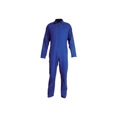 Combinaison de travail 100% coton | 1 zip