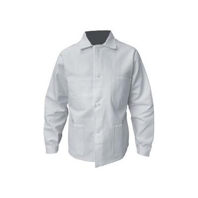 Veste boutons 100% coton