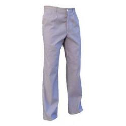 Pantalon cuisine coton