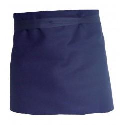 Tablier de Cuisine en Coton | Taille Courte | 55 cm