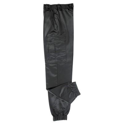 Pantalon de sécurité antistatique noir