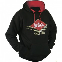 Sweat shirt graphique LEE COOPER