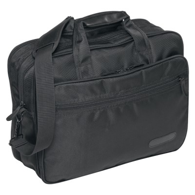 Cartable porte-documents Officier noir de DMB Product