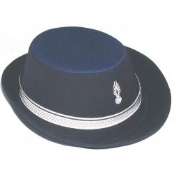 Chapeau Gendarmerie | Femme