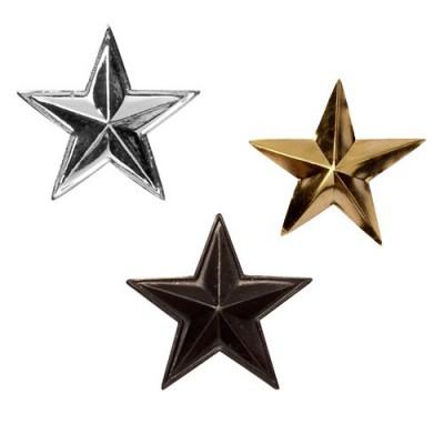 Etoiles pour médaille Réduction et Barrette