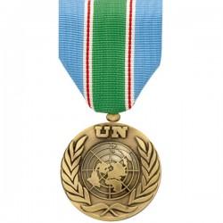 Médaille O N U finul Liban