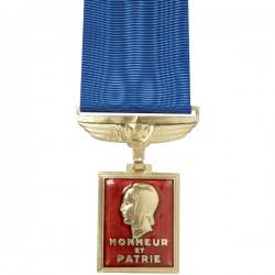Médaille aéronautique