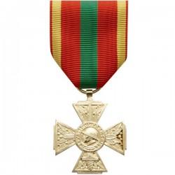 Médaille Croix Combattant Volontaire 39-45