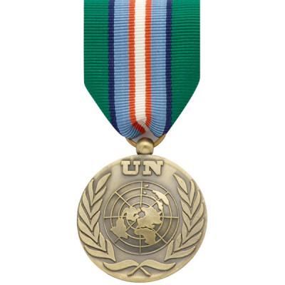 Médaille ordonnance | Médaille ONU UNTAK Cambodge