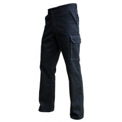 Pantalon TYPHON Light noir