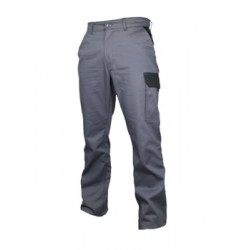 Pantalon TYPHON Light gris