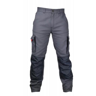 Pantalon TYPHON PLUS gris