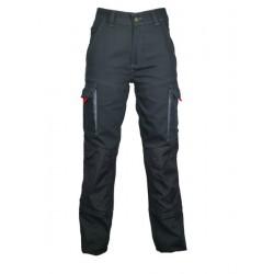 Pantalon TYPHON PLUS noir