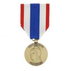 Médaille Ordonnance | Protection Militaire du Territoire