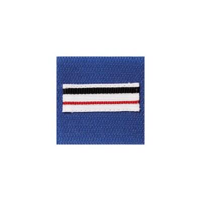 Galon de Poitrine Souple Police Municipale Chef de Police