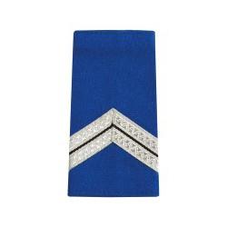 Fourreaux Souples Police Municipale Gardien Titulaire
