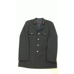 Vareuse de Cérémonie | Sapeur-Pompier Femme | Officier