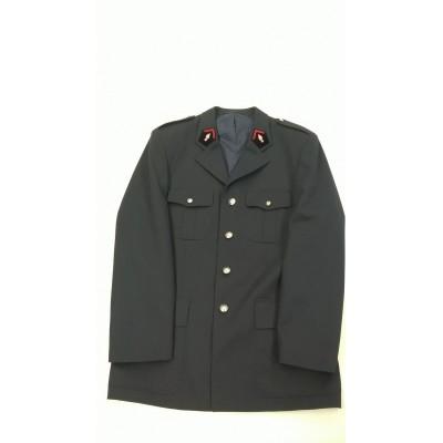 Vareuse de Cérémonie   Sapeur-Pompier Femme   Officier