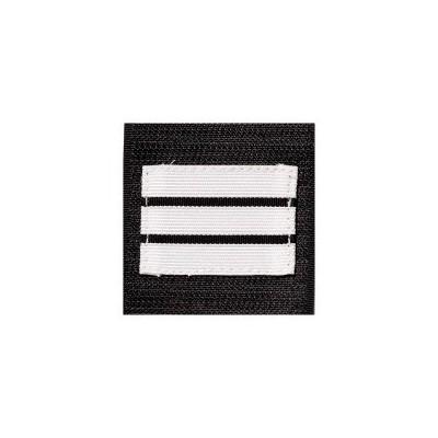 Galon de poitrine souple Gendarmerie Capitaine