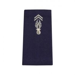 Fourreaux souples Gendarme Adjoint 2éme Classe
