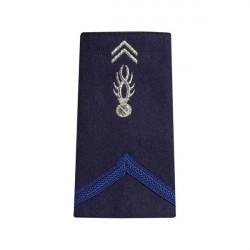 Fourreaux souples Gendarme Adjoint 1ère Classe