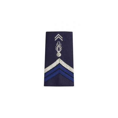 Fourreaux souples Gendarme Adjoint Brigadier Chef