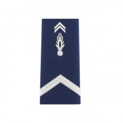Fourreaux souples Gendarme Adjoint Brigadier Chef