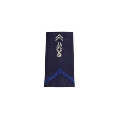 Fourreaux rigides Gendarme Adjoint 1ère Classe