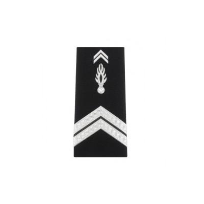 Fourreaux rigides Gendarme de Carrière