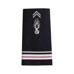 Fourreaux souples Gendarmerie Major