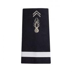 Fourreaux souples Gendarmerie Sous Lieutenant