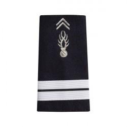Fourreaux souples Gendarmerie Lieutenant