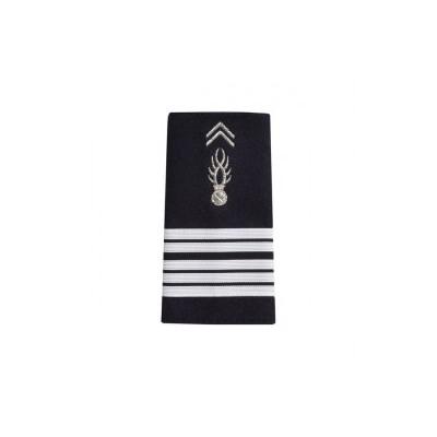 Fourreaux souples Gendarmerie Colonel