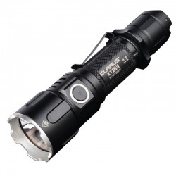 Lampe torche rechageable KLARUS 1100 lumens