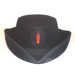 Tricorne Sapeurs Pompiers Officier