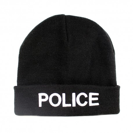 Bonnet Police Nationale