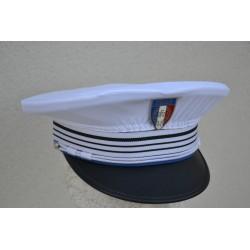 Couvre casquette Police Municipale