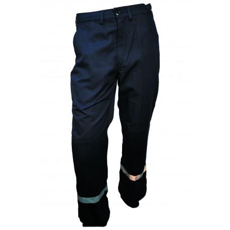 Pantalon non feu sécurité Incendie