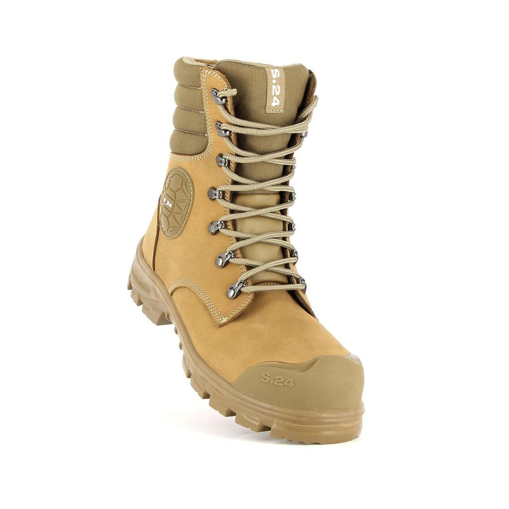 Vêtement de sécurité, tenue, chaussures de sécurité, rangers