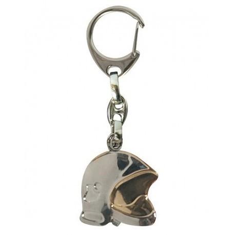 Porte clefs casque F1