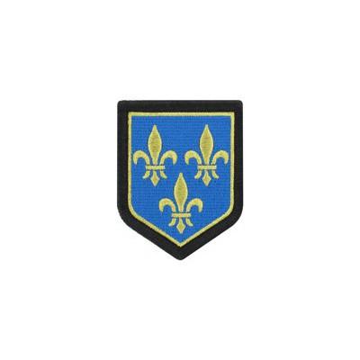 Ecusson de région Ile de France