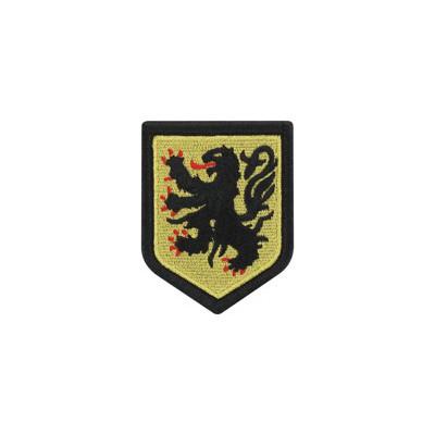 Ecusson de Gendarmerie région Nord Pas de Calais